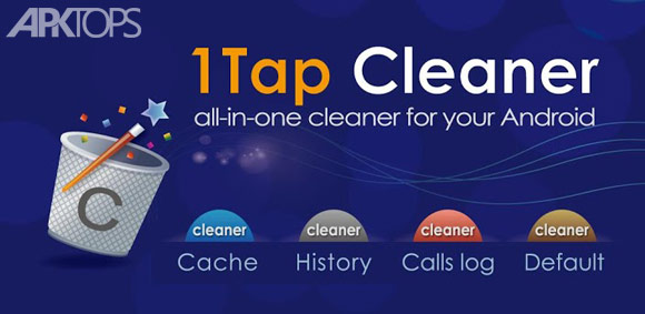 1Tap-Cleaner