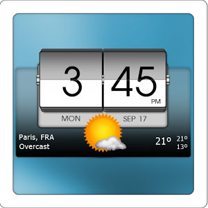 3D-Flip-Clock-&-World-Weather-logo