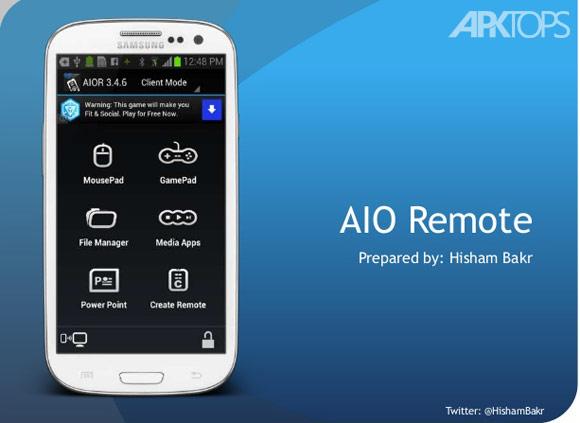 AIO-Remote