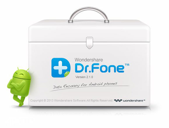 Dr.Fone-Premium---Recover-deleted-data دکتر فون