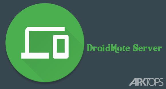 DroidMote-Server