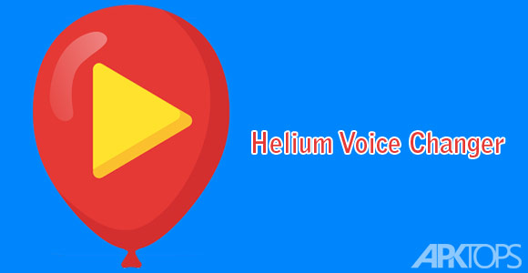 Helium-Voice-Changer