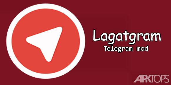 Lagatgram---Telegram-mod