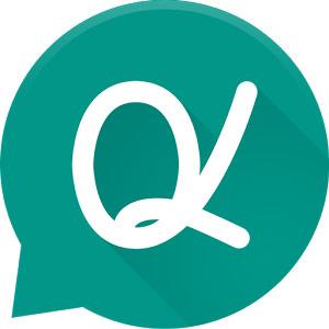 QKSMS---Quick-Text-Messenger-logo