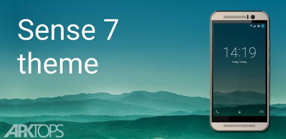 Sense-7-Default-CM12-theme