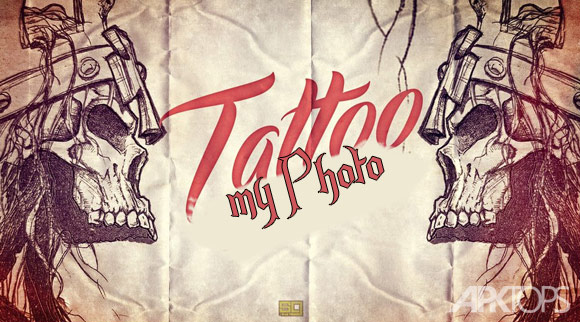 Tattoo-my-Photo
