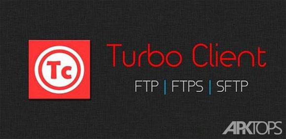 Turbo-FTP-client-&-SFTP-client
