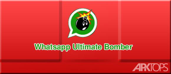 Whatsapp-Ultimate-Bomber