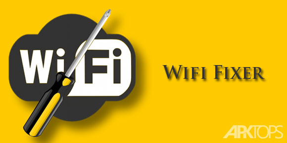 Wifi-Fixer