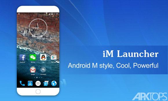 iM-Launcher