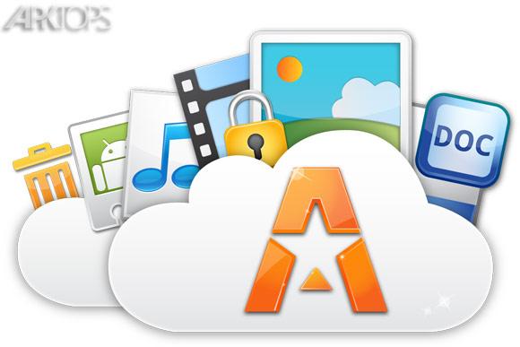 آسترو ASTRO File Manager