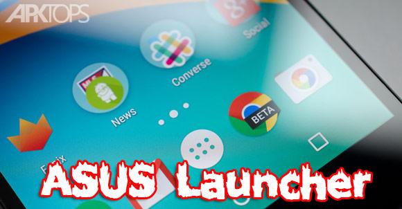 ASUS-Launcher