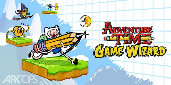 Adventure-Time-Game-Wizard