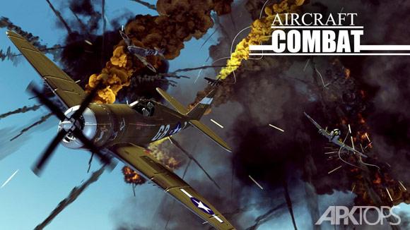 Aircraft-Combat