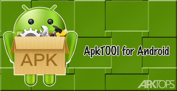 ApkTOOl-for-Android