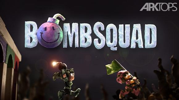 BombSquad 1.4.60 دانلود بازی حملات بمبی + نسخه آنلاک شده + تریلر برای اندروید
