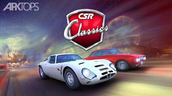 CSR-Classics-C