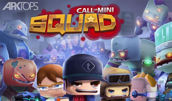 Call-of-Mini-Squad