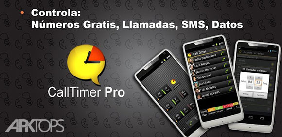 Data-Usage---Call-Timer-Pro
