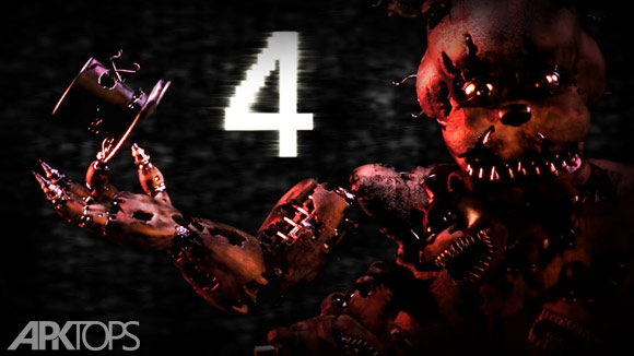 Five-Nights-at-Freddy's