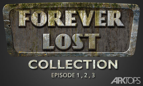 Forever-Lost