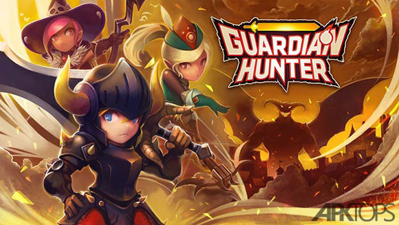 Guardian-Hunter