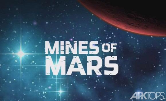 Mines-of-Mars-Scifi-Mining