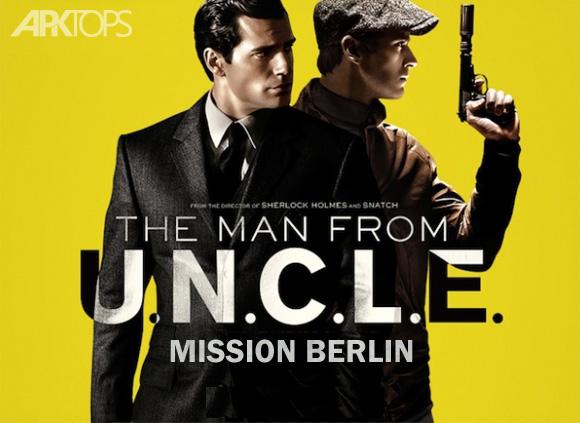 Mission-Berlin