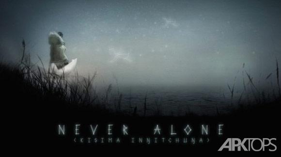 Never-Alone-Kisima-Ingitchuna