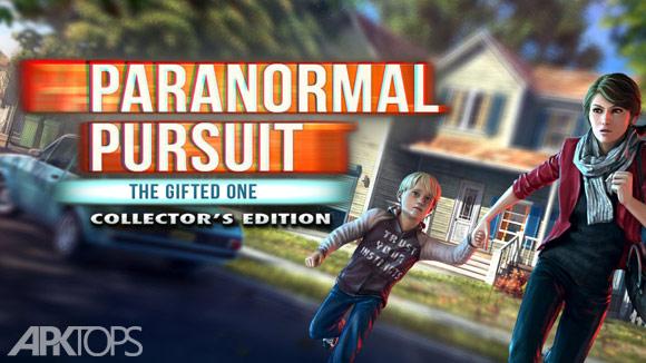 Paranormal-Pursuit