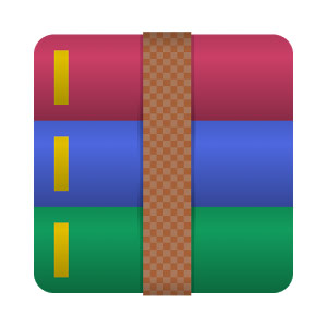 RAR-for-Android-logo