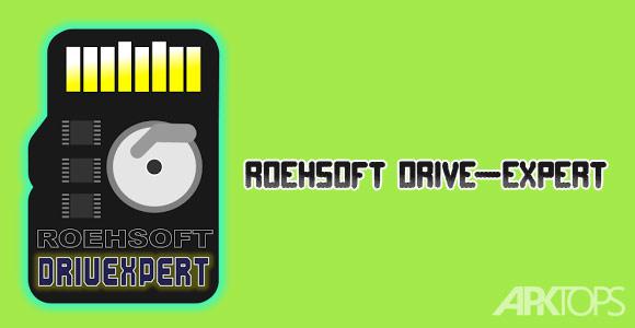 ROEHSOFT-DRIVE-EXPERT