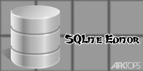 SQLite-Editor