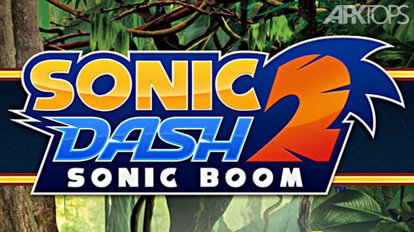 Sonic-Dash