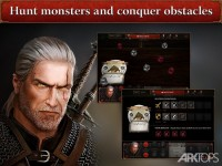 The-Witcher-Adventure-Game-4
