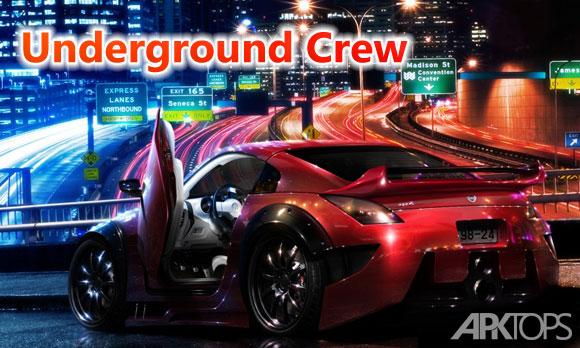 Underground-Crew