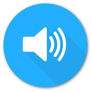 Volume Control + v4.86 دانلود برنامه کنترل صدا برای اندروید اندروید