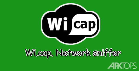Wi.cap.-Network-sniffer