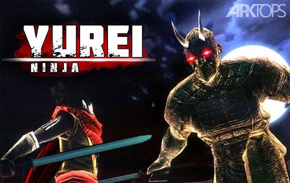 Yurei-Ninja-C2