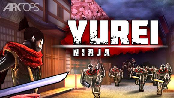 Yurei-Ninja