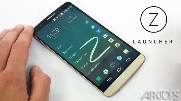 Z-Launcher
