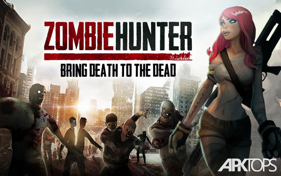 Zombie-Hunter-Apocalypse