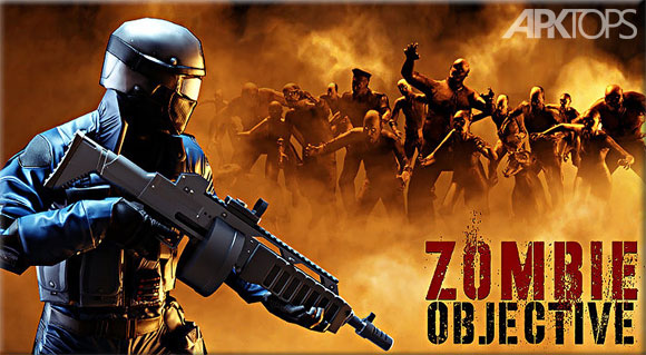 Zombie-Objective