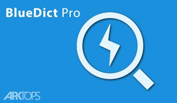 bluedict-pro