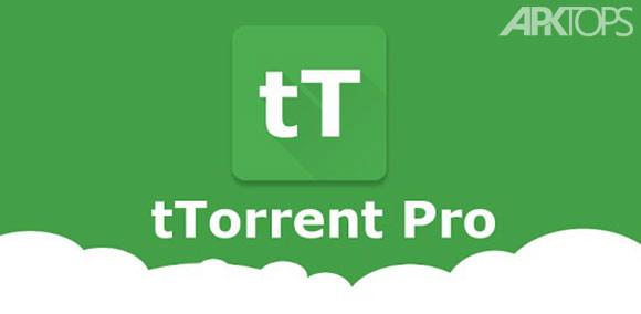 tTorrent-Pro