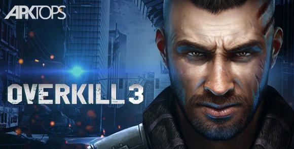 دانلود بازی Overkill 3
