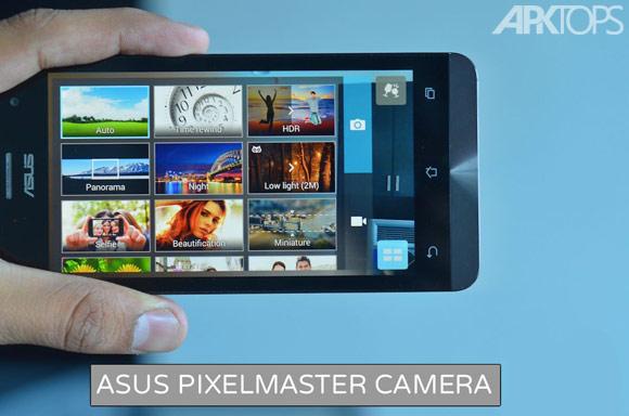 ASUS-Camera