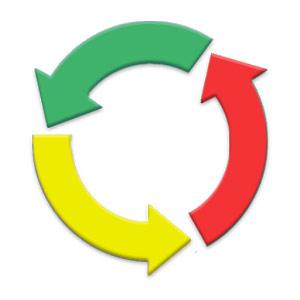 Autosync Google Drive v4.3.1 نرم افزار همگام سازی گوگل درایو اندروید