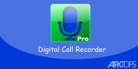 Digital-Call-Recorder
