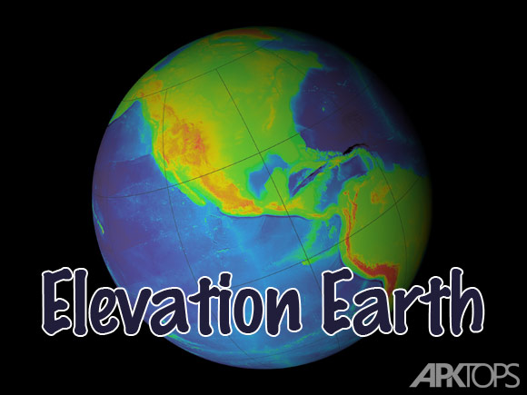 Elevation-Earth